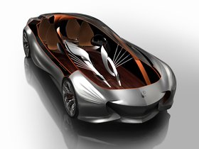 Ver foto 23 de Mercedes Aria Concept Design by Slavche Tanevski 2011
