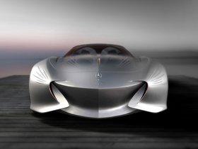 Ver foto 14 de Mercedes Aria Concept Design by Slavche Tanevski 2011