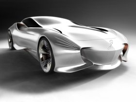 Ver foto 13 de Mercedes Aria Concept Design by Slavche Tanevski 2011