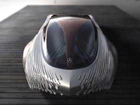 Ver foto 12 de Mercedes Aria Concept Design by Slavche Tanevski 2011