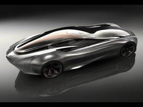 Ver foto 8 de Mercedes Aria Concept Design by Slavche Tanevski 2011