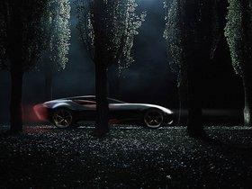 Ver foto 7 de Mercedes Aria Concept Design by Slavche Tanevski 2011