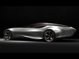 Ver foto 6 de Mercedes Aria Concept Design by Slavche Tanevski 2011