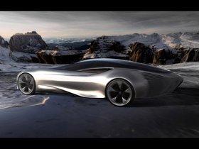 Ver foto 5 de Mercedes Aria Concept Design by Slavche Tanevski 2011