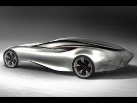 Ver foto 22 de Mercedes Aria Concept Design by Slavche Tanevski 2011