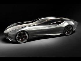 Ver foto 4 de Mercedes Aria Concept Design by Slavche Tanevski 2011