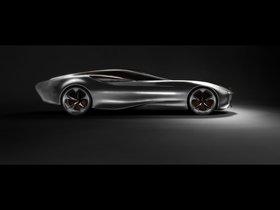 Ver foto 3 de Mercedes Aria Concept Design by Slavche Tanevski 2011