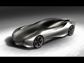 Ver foto 2 de Mercedes Aria Concept Design by Slavche Tanevski 2011