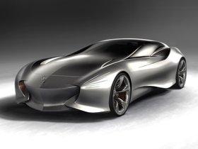 Fotos de Mercedes Aria Concept Design by Slavche Tanevski 2011