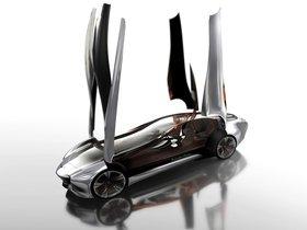 Ver foto 18 de Mercedes Aria Concept Design by Slavche Tanevski 2011