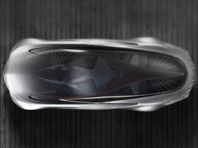 Ver foto 15 de Mercedes Aria Concept Design by Slavche Tanevski 2011