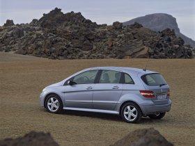 Ver foto 23 de Mercedes Clase B 2005