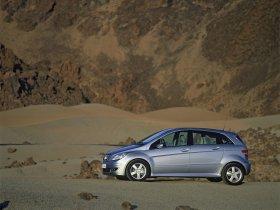 Ver foto 22 de Mercedes Clase B 2005