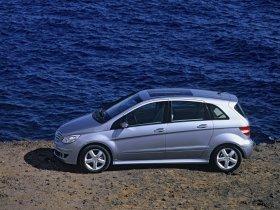 Ver foto 21 de Mercedes Clase B 2005