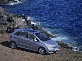 Ver foto 20 de Mercedes Clase B 2005