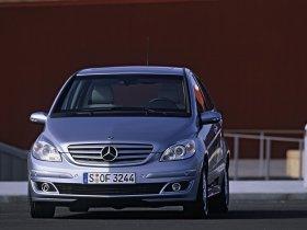 Ver foto 18 de Mercedes Clase B 2005