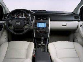 Ver foto 33 de Mercedes Clase B 2005