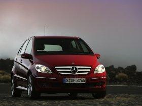 Ver foto 9 de Mercedes Clase B 2005