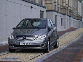 Ver foto 32 de Mercedes Clase B 2005