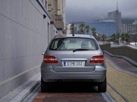 Ver foto 31 de Mercedes Clase B 2005
