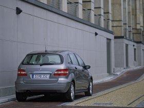 Ver foto 29 de Mercedes Clase B 2005