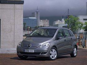 Ver foto 28 de Mercedes Clase B 2005