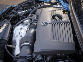 Ver foto 19 de Mercedes Clase B B200 CNG W242 2014