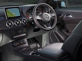 Ver foto 28 de Mercedes Clase B 200 Urban Line W246 Australia 2015