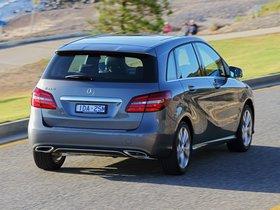 Ver foto 19 de Mercedes Clase B 200 Urban Line W246 Australia 2015