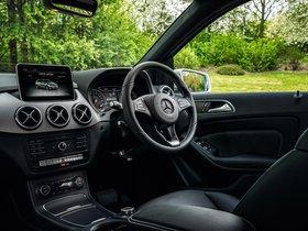 Ver foto 22 de Mercedes Clase B 220 CDI 4Matic Sport W242 UK  2014
