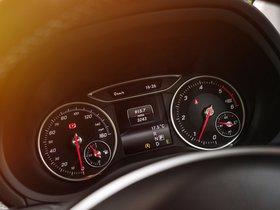 Ver foto 21 de Mercedes Clase B 220 CDI 4Matic Sport W242 UK  2014