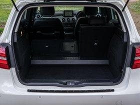 Ver foto 20 de Mercedes Clase B 220 CDI 4Matic Sport W242 UK  2014