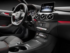 Ver foto 14 de Mercedes Clase B B250 4MATIC 2014
