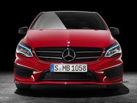 Ver foto 3 de Mercedes Clase B B250 4MATIC 2014