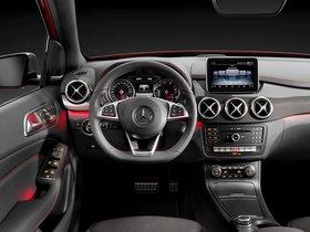 Ver foto 24 de Mercedes Clase B B250 4MATIC 2014