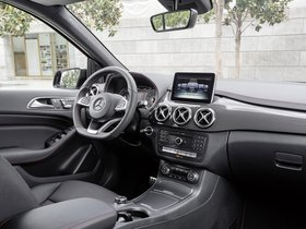 Ver foto 23 de Mercedes Clase B B250 4MATIC 2014