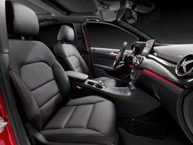 Ver foto 22 de Mercedes Clase B B250 4MATIC 2014