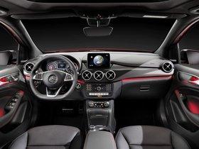 Ver foto 13 de Mercedes Clase B B250 4MATIC 2014