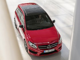 Ver foto 9 de Mercedes Clase B B250 4MATIC 2014
