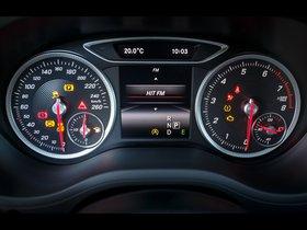 Ver foto 15 de Mercedes Clase B B250 4MATIC Urban Line W246 2015