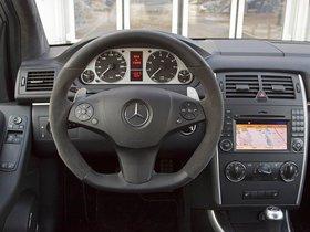 Ver foto 8 de Mercedes Clase B B55 2010