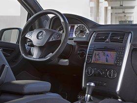 Ver foto 7 de Mercedes Clase B B55 2010