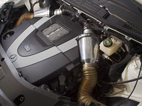 Ver foto 6 de Mercedes Clase B B55 2010