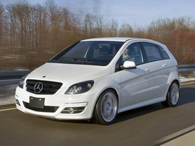 Ver foto 5 de Mercedes Clase B B55 2010