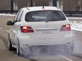 Ver foto 2 de Mercedes Clase B B55 2010