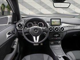 Ver foto 11 de Mercedes Clase B E-CELL Plus Concept W246 2011