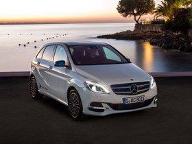 Ver foto 26 de Mercedes Clase B Electric Drive 2015