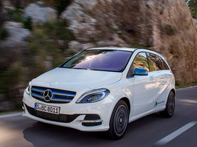 Ver foto 24 de Mercedes Clase B Electric Drive 2015