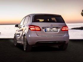 Ver foto 22 de Mercedes Clase B Electric Drive 2015