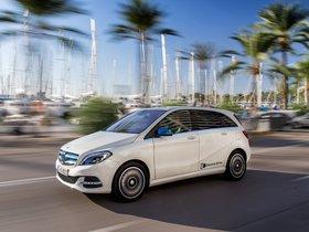 Ver foto 21 de Mercedes Clase B Electric Drive 2015